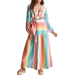 Billabong x Sincerely Jules Mix It Up Maxi Dress found on MODAPINS from bloomingdales.com for USD $119.95