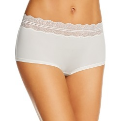 Calvin Klein Micro Lace High-Waist Hipster found on Bargain Bro India from Bloomingdale's Australia for $15.89