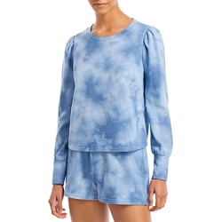 Bb Dakota by Steve Madden Groove Thing Tie Dyed Sweatshirt found on Bargain Bro Philippines from bloomingdales.com for $64.00