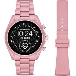 Michael Kors Bradshaw 2 Touchscreen Smart Watch, 44mm