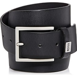 Boss Hugo Boss Men's Sonio 4.0 Leather Belt found on MODAPINS from bloomingdales.com for USD $88.00