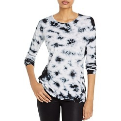 Goldie Tie Dyed Long Sleeve Tee found on MODAPINS from Bloomingdales UK for USD $133.37