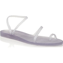 Ancient Greek Sandals Women's Eleftheria Braided Jelly Sandals found on MODAPINS from bloomingdales.com for USD $93.75