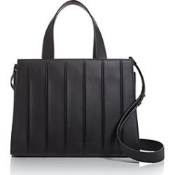 Max Mara Pleated Leather Top Handle Shoulder Bag found on Bargain Bro UK from Bloomingdales UK