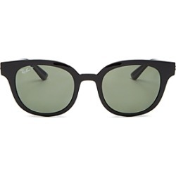 Ray-Ban Unisex Polarized Square Sunglasses, 50mm found on Bargain Bro Philippines from Bloomingdale's Australia for $189.46