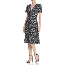 Adelyn Rae Hunter Woven Midi Dress found on MODAPINS from Bloomingdale's Australia for USD $90.81