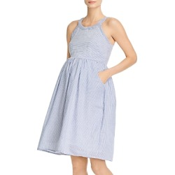 Nom Maternity Molly Bow-Back Maternity Dress found on Bargain Bro India from Bloomingdale's Australia for $122.32
