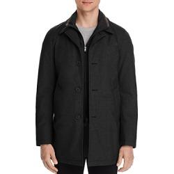 Herno Brera Bib-Front Rain Coat
