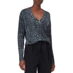 Equipment Madalene Cashmere Sweater found on MODAPINS from bloomingdales.com for USD $350.00