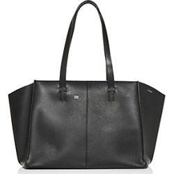 Mansur Gavriel Multitude Leather Tote found on MODAPINS from bloomingdales.com for USD $950.00