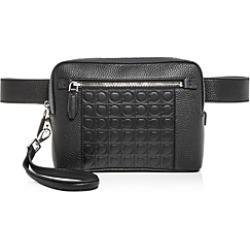 Salvatore Ferragamo Firenze Gamma Leather Belt Bag found on Bargain Bro UK from Bloomingdales UK