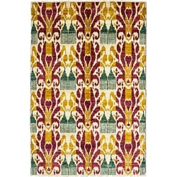 Solo Rugs Ikat Area Rug, 8' 4 X 5' 1 found on Bargain Bro Philippines from Bloomingdale's Australia for $1698.38