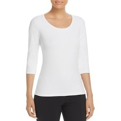 Boss Scoop Neck Tee found on Bargain Bro India from Bloomingdales Canada for $103.59