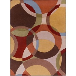Surya Forum Fm-7108 Area Rug, 7'6 x 9'6 found on Bargain Bro India from Bloomingdales Canada for $956.27