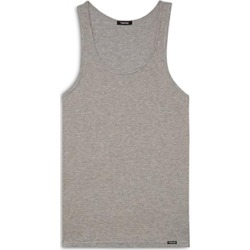 Tom Ford Cotton Blend Tank Top found on Bargain Bro UK from Bloomingdales UK