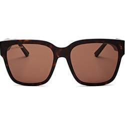 Balenciaga Women's Square Sunglasses, 55mm found on Bargain Bro India from Bloomingdale's Australia for $402.21