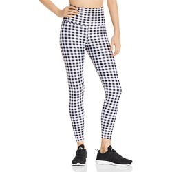 Beach Riot Piper Gingham Leggings found on MODAPINS from bloomingdales.com for USD $96.00