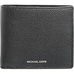Michael Kors Mason Pebbled Leather Bi-Fold Wallet found on Bargain Bro UK from Bloomingdales UK