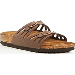 Birkenstock Women's Granada Slide Sandals found on MODAPINS from bloomingdales.com for USD $99.95