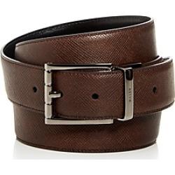Bally Men's Astor Embossed Leather Reversible Belt found on MODAPINS from Bloomingdale's Australia for USD $343.68