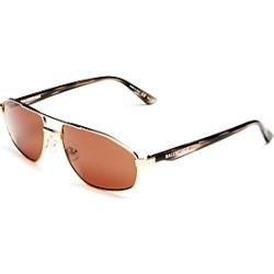 Balenciaga Men's Vintage Brow Bar Aviator Sunglasses, 58mm found on Bargain Bro India from Bloomingdale's Australia for $428.67