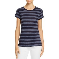 Goldie Classic Striped Tee