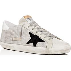 Golden Goose Deluxe Brand Unisex Superstar Low-Top Sneakers found on Bargain Bro UK from Bloomingdales UK