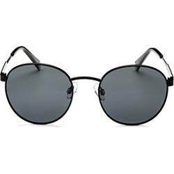 Polaroid Men's Polarized Round Sunglasses, 50mm found on Bargain Bro UK from Bloomingdales UK