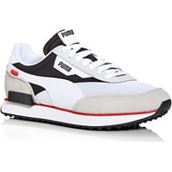 Puma Men's Ride Game On Low-Top Sneakers found on Bargain Bro UK from Bloomingdales UK