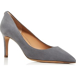 Salvatore Ferragamo Women's Only Pointed-Toe Pumps - 100% Exclusive found on Bargain Bro Philippines from bloomingdales.com for $247.50