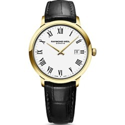 Raymond Weil Toccata Watch, 39mm