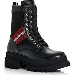 Bally Women's Gios Combat Boots found on MODAPINS from Bloomingdale's Australia for USD $867.13