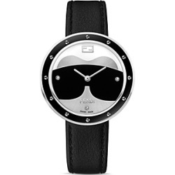 Fendi Fendi My Way Watch, 36mm found on Bargain Bro Philippines from Bloomingdale's Australia for $1582.38