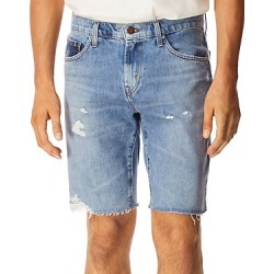 J Brand Eli Cut-Off Slim Fit Jean Shorts in Kazakort found on MODAPINS from Bloomingdale's Australia for USD $105.96