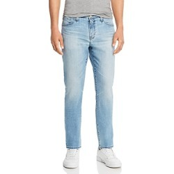 Ag Jeans Everett Slim Straight Fit Jeans in 22 Years Flood - 100% Exclusive found on MODAPINS from Bloomingdale's Australia for USD $106.35