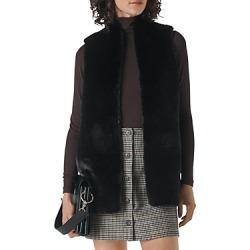 Whistles Faux Fur Vest found on Bargain Bro UK from Bloomingdales UK