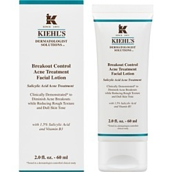 Kiehl's Since 1851 Breakout Control Acne Treatment Facial Lotion found on MODAPINS from bloomingdales.com for USD $50.00