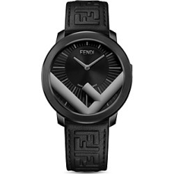 Fendi Run Away Watch, 41mm found on Bargain Bro Philippines from Bloomingdale's Australia for $1031.98