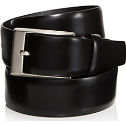 Canali Men's Shiny Smooth Leather Belt found on MODAPINS from Bloomingdale's Australia for USD $184.39