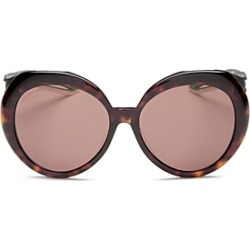 Balenciaga Women's Round Sunglasses, 56mm found on Bargain Bro India from Bloomingdale's Australia for $571.56