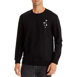 Sovereign Code Palm Tree Sweatshirt found on Bargain Bro India from Bloomingdales Canada for $62.14