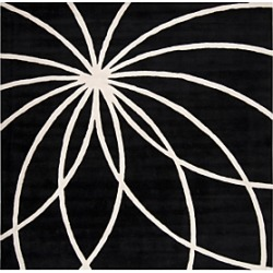 Surya Forum Fm-7072 Square Area Rug, 9'9 x 9'9 found on Bargain Bro India from Bloomingdales Canada for $1463.15