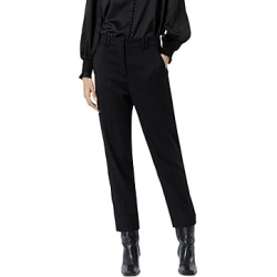 The Kooples Creased Pants found on MODAPINS from Bloomingdales UK for USD $89.94