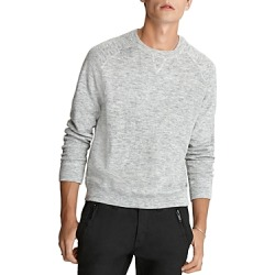 John Varvatos Star Usa Lexington French-Terry Sweatshirt found on Bargain Bro Philippines from Bloomingdales Canada for $198.02