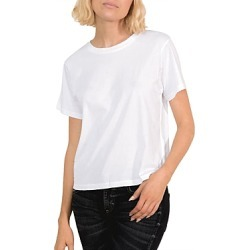 Amo Cotton Crewneck Tee found on MODAPINS from Bloomingdale's Australia for USD $99.71