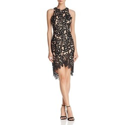 Adelyn Rae Neve High/Low Lace Dress found on MODAPINS from Bloomingdale's Australia for USD $162.69