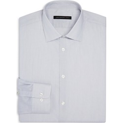 John Varvatos Star Usa Micro Stripe Slim Fit Stretch Dress Shirt found on Bargain Bro India from Bloomingdale's Australia for $77.83
