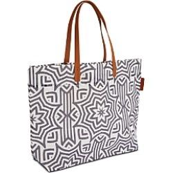 Sunnylife Azule Mesh Tote Bag found on Bargain Bro UK from Bloomingdales UK