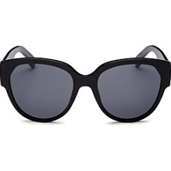 Dior Women's Square Sunglasses, 55mm found on Bargain Bro UK from Bloomingdales UK