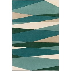 Surya Forum Fm-7204 Area Rug, 6' x 9' found on Bargain Bro India from Bloomingdales Canada for $413.86